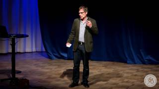 Download Henrik Smith, Grand Opening of the Sustainability Week Video