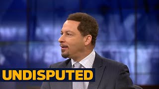 Download Can Russell Westbrook lead the Thunder to the Western Conference Finals? | UNDISPUTED Video