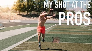 Download NFL Training Workout! Video