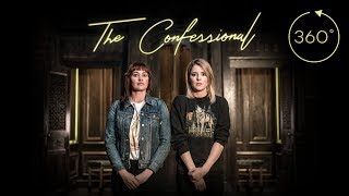 Download Grace Helbig & Mamrie Hart | The Confessional in 360 VR by Felix & Paul Studios, Just for Laughs Video