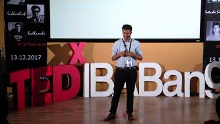 Download Digital collaboration to Save the Languges | Subhashish Panigrahi | TEDxIBABangalore Video