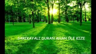 Download SARIKAYALI DURAN ANAN ÖLE KIZEY 2013 Video