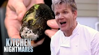 Download Furious Ramsay Shuts Down DISGUSTING Restaurant   Kitchen Nightmares Video