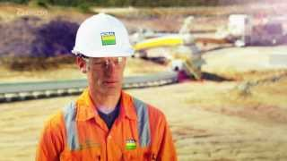 Download Metso Lokotrack LT160E mobile jaw crusher - Boral partners with Metso to build the Sydney's future Video