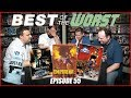 Download Best of the Worst: The Sweeper, Empire of the Dark, and Mad Foxes Video