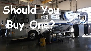 Download What To Consider When Buying A Diesel RV or Motorhome? Video