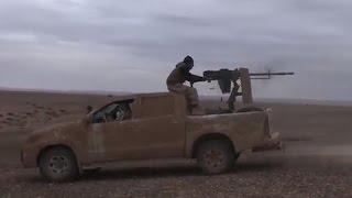 Download ISIS retakes Syrian city of Palmyra Video