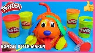 Download Play-Doh Dierendokter Speelset   Family Toys Collector Video