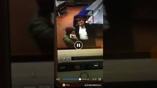 Download KENNEKA JENKINS UPDATE Surveillance Coroner stuffing evidence in his pockets !! Video