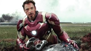 Download CAPTAIN AMERICA: CIVIL WAR Official Trailer (2016) Robert Downey Jr, Marvel Movie HD Video