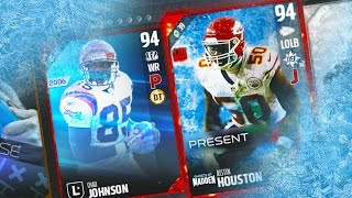 Download BEST MADDEN PACK YOU'LL EVER SEE! LIMITED AND LEGEND PULL! - Madden 17 Ultimate Team Video