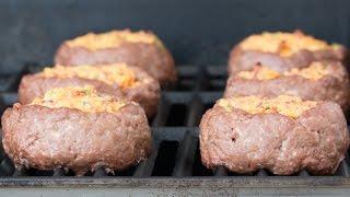 Download Cheddar Bacon Ranch Burger Bowls Video