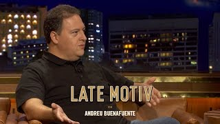 Download LATE MOTIV - Juan Pablo Escobar. ″Lo que mi padre nunca me contó″   #LateMotiv198 Video