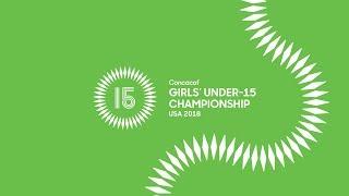 Download CGU15: United States vs Jamaica Video