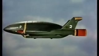 Download Thunderbirds Theme Video