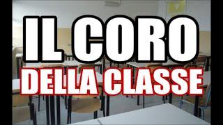 Download IL CORO DELLA CLASSE Video