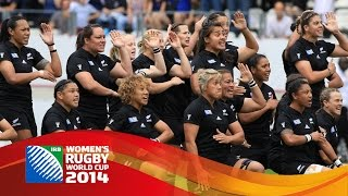 Download [HIGHLIGHTS] Australia and New Zealand win at Women's Rugby Wold Cup 2014 Video
