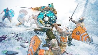 Download For Honor System Requirements Revealed Video