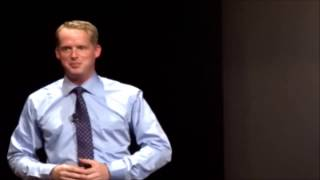 Download How to be unhappy | Dr. Matthew Whoolery | TEDxLSRCollege Video