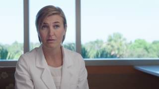 Download Meet Dr. Erica V. Bloomquist, Breast Cancer Surgeon, Memorial Cancer Institute Video