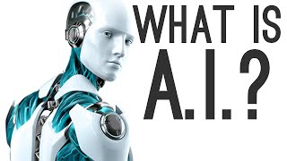 Download What is Artificial Intelligence Exactly? Video