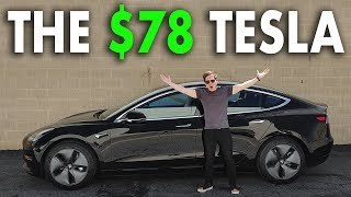 Download How I bought a Tesla for $78 Per Month Video