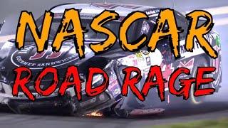 Download NASCAR Road Rage Video