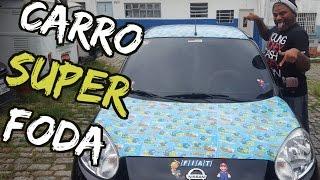 Download MEU CARRO DA GALINHA PINTADINHA Video