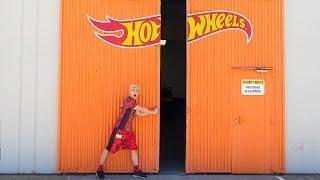 Download WORLDS RAREST HOT WHEELS!! (TOP SECRET GARAGE) Video