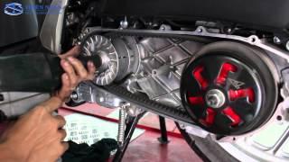 Download Sửa xe SH - SH150 Nhanh, Mạnh, Vượt trội với JOSHO1 Video