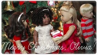 Download Merry Christmas, Olivia! (AGCSM) Video