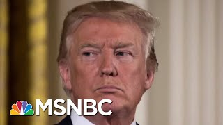 Download 'Outright Fraud:' Bombshell NYT Investigation Obliterates Trump's Self-Made Myth | Deadline | MSNBC Video