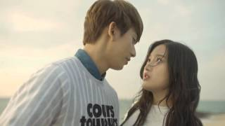 Download EPⅠ-01 K-FOOD Webdrama 'Delicious Love' / 美味的恋爱(맛있는 연애) with B1A4 Gongchan Video