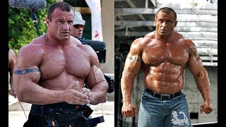 Download Mariusz Pudzianowski - World's Strongest Man 5 times! Video