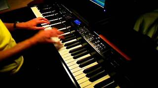 Download Forever Young - Love Theme (Main Theme) (Piano Cover; comp. by Jerry Goldsmith) Video