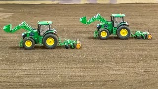 Download Amazing RC Trucks, Tractors and Machines! Scale Mix! Video