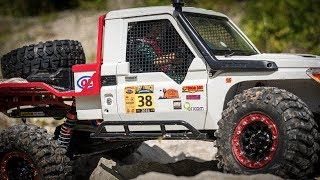 Download RC Scale Off Road 4x4 - Tuff Truck Challenge LC70 Video
