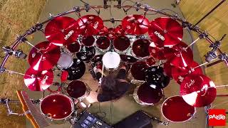 Download Aquiles Priester Colorsound 900 Video