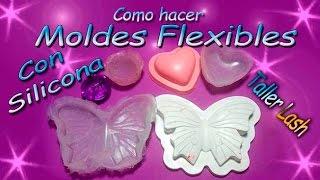 Download MOLDES FLEXIBLES (CASERO) Video