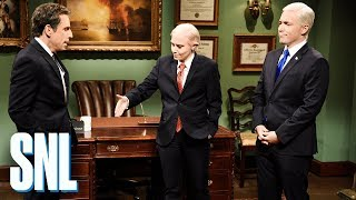 Download Meet the Parents Cold Open - SNL Video