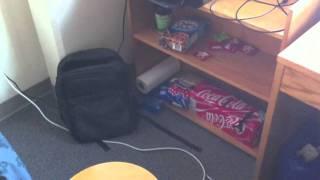 Download University of Toronto Dorm Tour Video