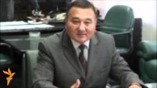 Download Uzbek Навоий комбинати ишчилари раҳбариятдан норози Video