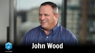 Download John Wood, Chief Executive Officer and Chairman of the Board, Telos Video