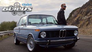 Download Chris Forsberg Hits the Streets in the Clarion Builds BMW 2002 Video