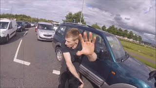 Download Best Bike Road Rage/Angry People 2017 ! (NEW) Video