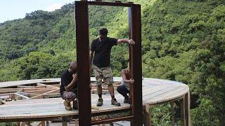 Download The Big Kahuna Yurt Video