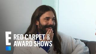 Download ″Queer Eye's″ Jonathan Van Ness Says He ″Can't Act Straight″ | E! Red Carpet & Award Shows Video