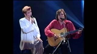 Download VALERIA LYNCH y José Feliciano - Para decir adiós Video