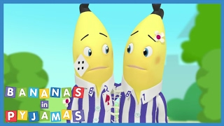 Download Glued Banana's - Bananas in Pyjamas Official Video