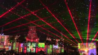 Download Jingle Bell, Jingle BAM Nighttime Spectacular at Disney's Hollywood Studios - World Premiere Video